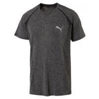 Puma EVOKNIT BASIC TEE - Pánské sportovní triko