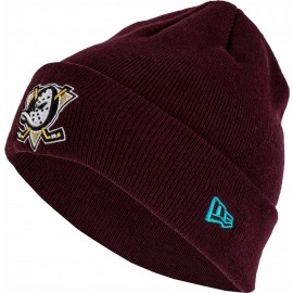 New Era SMU NHL CUFF KNIT ANADU