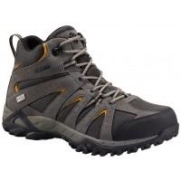 Columbia GRAND CANYON MID - Pánská treková obuv