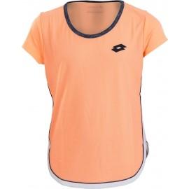 Lotto SHELA III TEE G - Dívčí sportovní triko