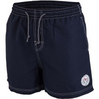 Russell Athletic SWIM SHORT WITH ROSETTE BADGE
