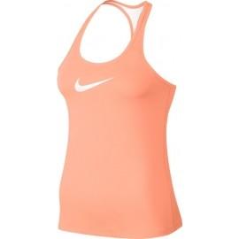 Nike W NK CL TANK SLIM SUPPORT - Dámské tílko