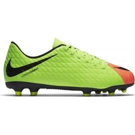 Nike JR HYPERVENOM PHADE III FG