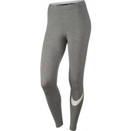 Nike W LGGNG LOGO CLUB - Dámské legíny
