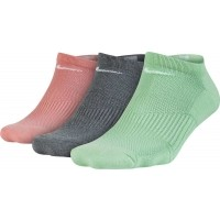 Nike W NK CUSH NS 3PR - Dámské ponožky