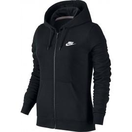 Nike W NSW HOODIE FZ FLC