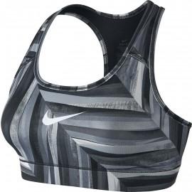 Nike NK VCTY CMPRSN MNLTH CHPED BRA
