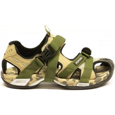 Pánský trekový sandál - Numero Uno NILSON M