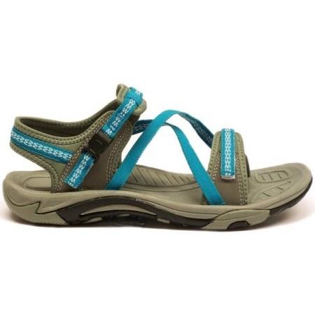Dámské sandály - Numero Uno NIGER L