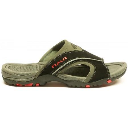 Pánské pantofle - Numero Uno PATAS M - 1