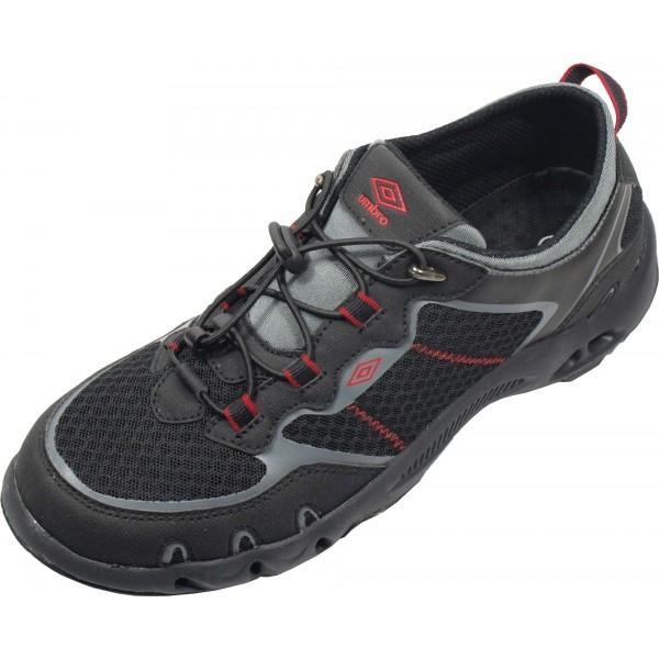 fb3674c5e9a7 Umbro LEANDER - Pánská sportovní obuv