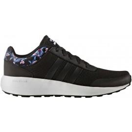 adidas CLOUDFOAM RACE W - Dámská volnočasová obuv