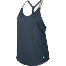 Nike W NK DRY TANK ELASTIKA