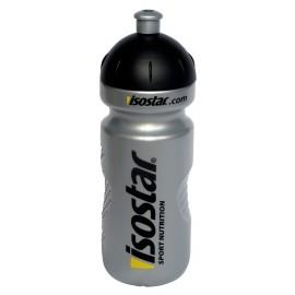 Isostar BIDON SILVER 650ML - Univerzální sportovní láhev