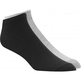 Reebok ROYAL UNISEX INSIDE SOCKS 3 FOR 2 - Kotníkové ponožky
