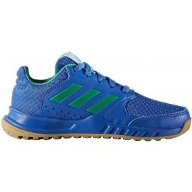 adidas FORTAGYM K - Dětská halová obuv