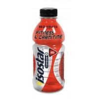 Isostar PET 500ML L-CARNITIN - Sportovní nápoj
