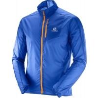 Salomon FAST WING JACKET M - Pánská běžecká bunda