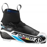 Salomon S-LAB CLASSIC PROLINK - Pánské boty na klasiku