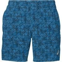 Asics WOVEN SHORT - Pánské sportovní šortky