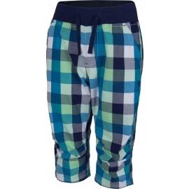 Lewro GIGI 116 - 134 - Dívčí tříčtvrteční kalhoty