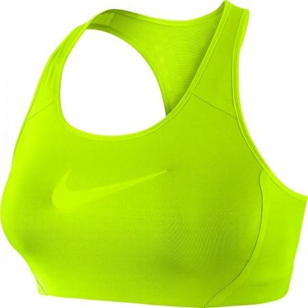 SHAPE SWOOSH BRA 2.0 - Dámská sportovní podprsenka - Nike SHAPE SWOOSH BRA 2.0 - 3