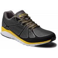 Alpine Pro FISHER - Pánská sportovní obuv