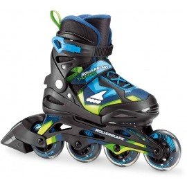 Rollerblade THUNDER - Chlapecké in-line brusle