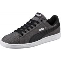 Puma SMASH HERRINGBONE - Pánské vycházkové boty