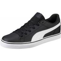 Puma COURT POINT VULC V2 - Pánské vycházkové boty