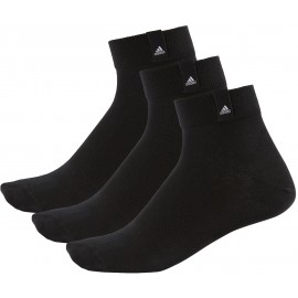 adidas PERFORMANCE LABEL THIN ANKLE 3PP