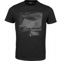 Willard PHAROAH - Pánské tričko