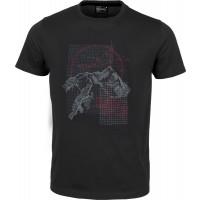 Willard MOORE - Pánské tričko