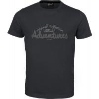 Willard SHAGUILLE - Pánské tričko