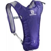 Salomon AGILE 2 SET - Sportovní batoh