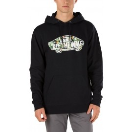 Vans OTW PULLOVER FLEECE Decay Palm
