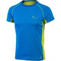 Klimatex KEANU - Pánské sportovní triko