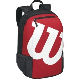 Wilson MATCH II BACKPACK - Tenisový batoh