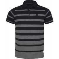 Willard WRIGHT - Pánské tričko s límečkem