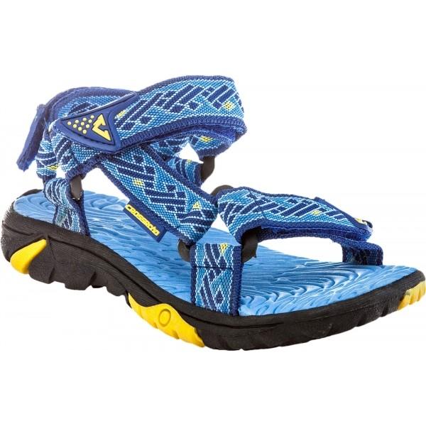 Crossroad MOBBY II - Dětské sandály