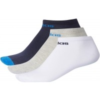 adidas PERFORMANCE NO-SHOW THIN 3PP - Sportovní ponožky