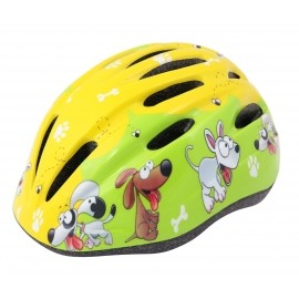 Etape REBEL - Dětská cyklistická helma
