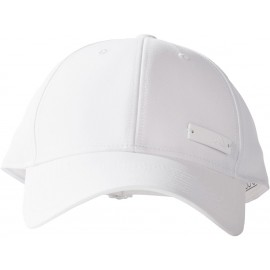 adidas 6 PANEL CLASSIC CAP LIGHTWEIGHT METAL BADGE