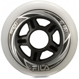 Fila 80MM-82A WHEELS