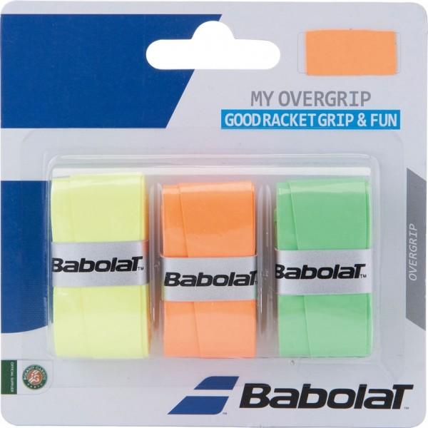 Babolat MY GRIP - Omotávka