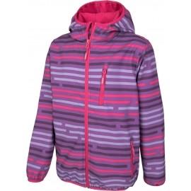 Lewro KENZIE 140 - 170 - Dětská softshellová bunda