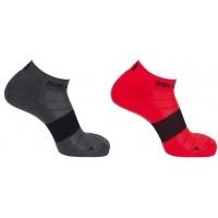 Salomon SENSE 2-PACK - Běžecké ponožky