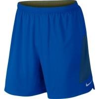 Nike 7 PURSUIT 2-IN-1 SHORT - Pánské běžecké kraťasy