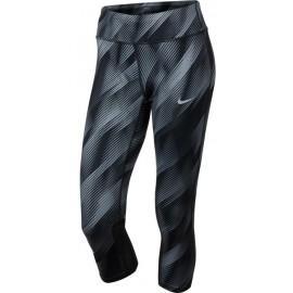 Nike PWR EPIC RUN CROP PR - Dámské sportovní legíny
