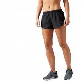 Reebok ESSENTIALS 2IN SHORT